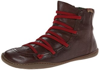 Camper Women's PEU Cami 46104 Ankle Boot