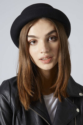 Topshop Pork pie hat