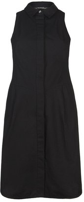 AllSaints Elm Shirt Dress