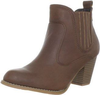 Wanted Women's Stallion Ankle Boot