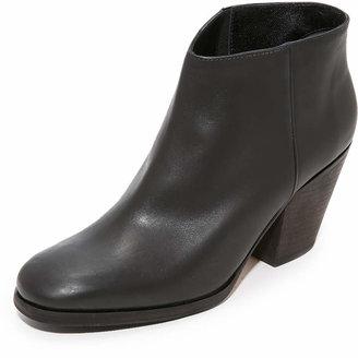 Rachel Comey Mars Booties $398 thestylecure.com