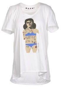 Marni Short sleeve t-shirts