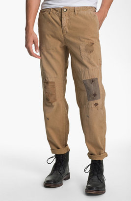 Cult of Individuality 'Rebel' Straight Leg Chinos