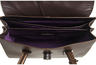 "Helena KNOMO London Flap Shoulder 14"" Laptop Bag"