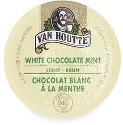 Keurig K-Cup® Van Houtte White Chocolate Mint Coffee for Brewers - Set of 18