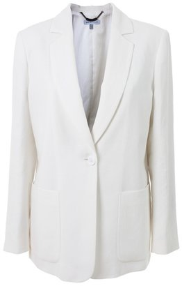 See by Chloe SIngle breasted blazer