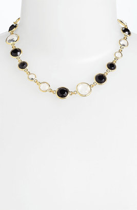 Anne Klein Collar Necklace