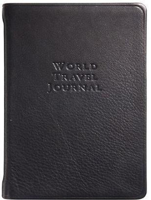 Gump's Graphic Image World Travel Journal