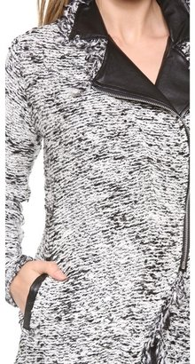 Ella Moss Patti Sweater Jacket