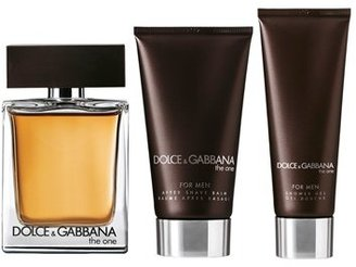 Dolce & Gabbana Beauty 'The One for Men' Set ($157 Value)