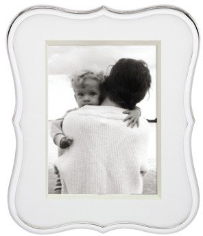 """Kate Spade Crown Point 5"""" x 7"""" Picture Frame"""