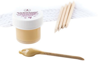 Anastasia The Pro Wax Kit by 0.35 oz (10 g)