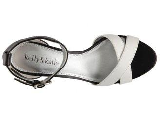Kelly & Katie Chris Leather Sandal