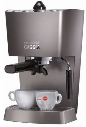 Gaggia Espresso Dose Espresso Machine