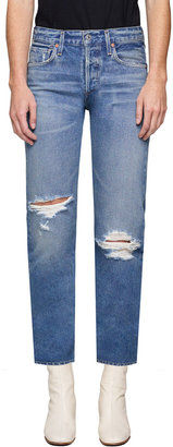 Citizens of Humanity Emerson Slim-Fit Boyfriend Jeans