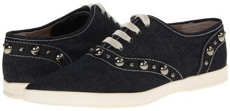 Marc Jacobs Marc Jacob MJ21081 Women' Lace up caual Shoe