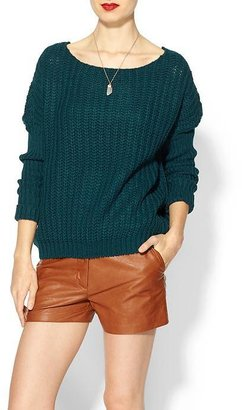 RD Style Forest Pullover
