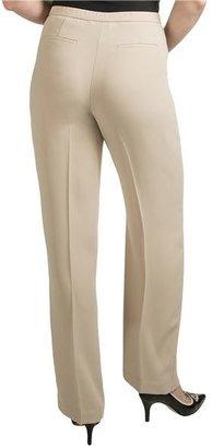 Pendleton Destination Tricotine Pants (For Women)