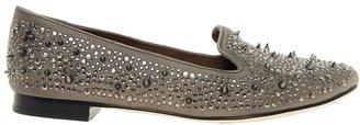 Sam Edelman Adena Studded Flat Shoe