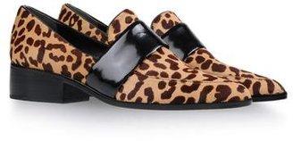 3.1 Phillip Lim Moccasins with heel