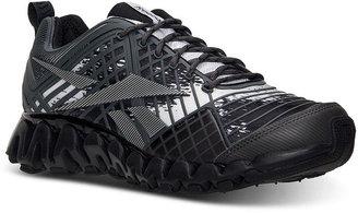 Reebok Men's ZigWild Trail 3 Running Sneakers from Finish Line