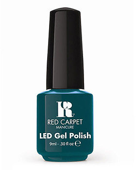 Red Carpet Manicure Gel Polish - And The Winner Is