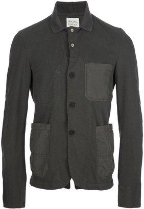 Original Vintage Style 'Rosario' jacket