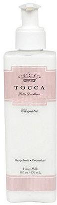 Tocca Latte Da Mano Hand Milk, Cleopatra 8 oz (237 ml)