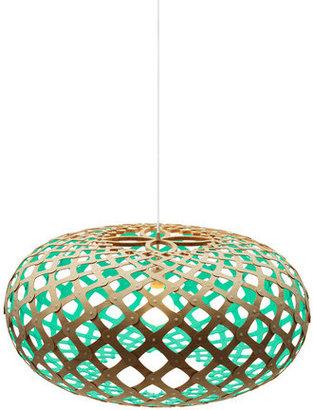 David Trubridge Kina 1400 Pendant Lamp