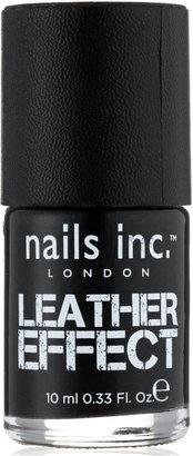 Nails Inc Noho Leather Polish