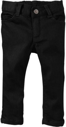 Old Navy Black Skinny Jeans for Baby