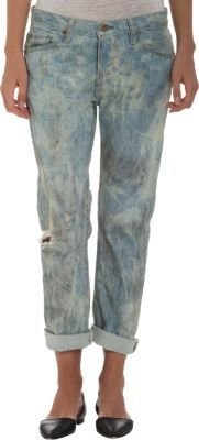 NSF Beck Boyfriend Jeans - Smudge