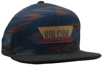 Volcom Men's Native Snap Back Hat