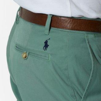 Ralph Lauren Barrow Slim-Fit Pant