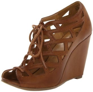 Mia 2 Women's Quincy Wedge Sandal