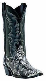 Dan Post Laredo Men's Cowboy Boots - Monty