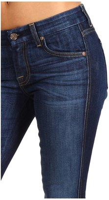"7 For All Mankind A"" Pocket in Nouveau New York Dark"