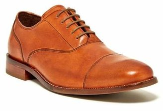 Cole Haan Williams Cap Toe II Oxford - Wide Width Available $230 thestylecure.com