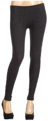 Gabriella Rocha Lainy Legging (Heather Charcoal) - Apparel