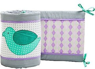 Pam Grace Creations Lola Crib Bumper