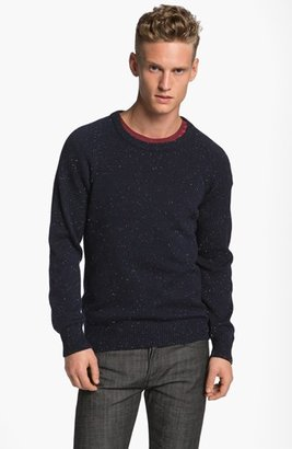 A.P.C. Donegal Wool Crewneck Sweater