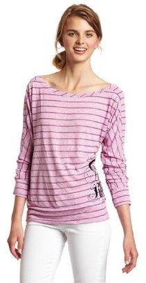 Fox Juniors Slam Long Sleeve Shirt