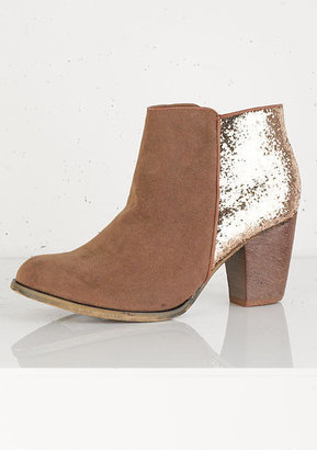 Wanted Dressage Bootie