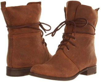KORS Michael Kor Addie Women' Lace-up Boot