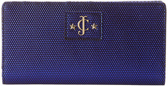 Juicy Couture Star Continental Wallet