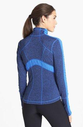 Zella 'Prism' Cross Dye Jacket