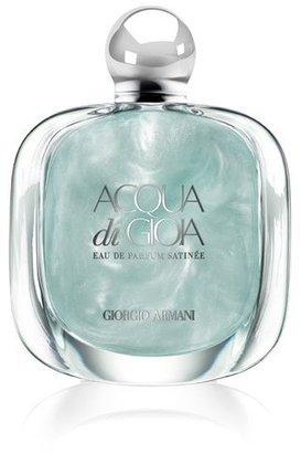 Giorgio Armani Acqua di gioia satin (limited edition)