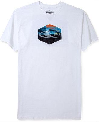 O'Neill T-Shirt, Carlsbad Short Sleeve Graphic T-Shirt