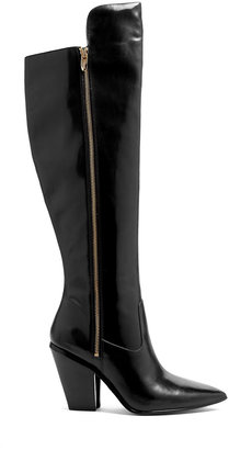 Sigerson Morrison Ilaine Thigh High Heeled Boot