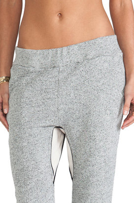 19 4t Drop Crotch Pant with Panel